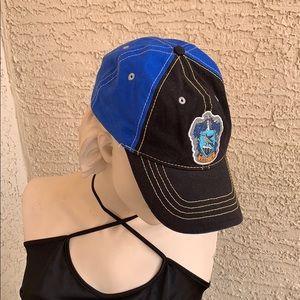 Harry Potter Ravenclaw Ball Cap Hat